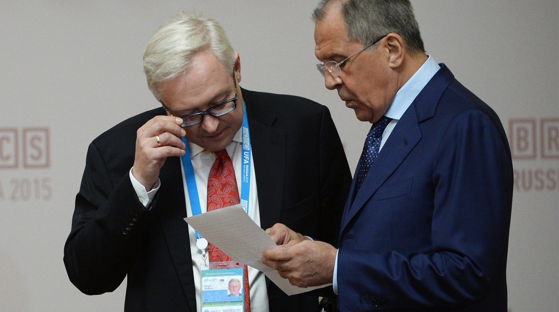 Лукьянов федор алексеевич россия в глоб