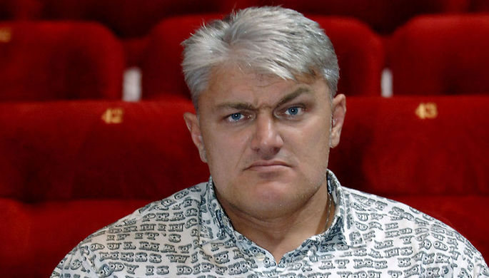 Трагедия «Динамита»: почему умер Владимир Турчинский