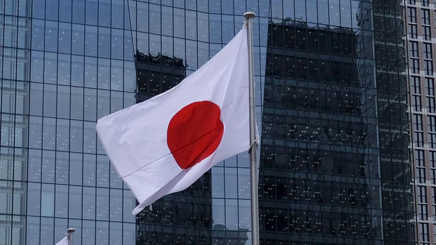 Россиянина задержали у дворца императора Японии