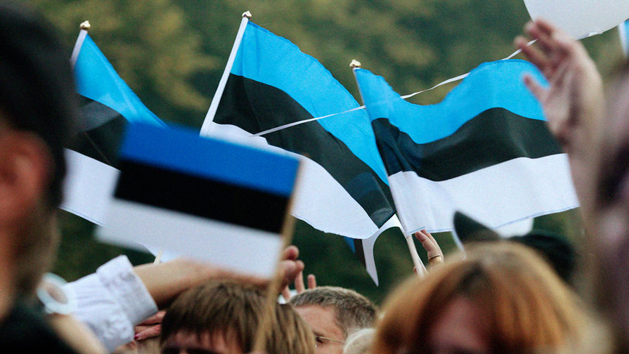 Как Польша: в Эстонии обвинили Россию в переписывании истории