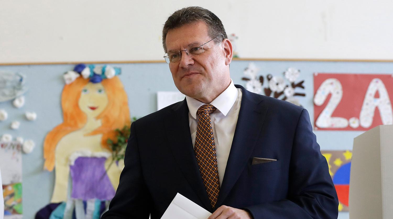 Вице-президент ЕК посетит Россию