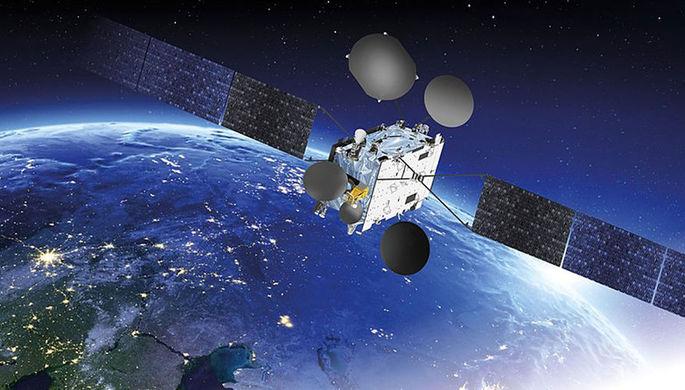 Немцы подвели: что случилось с российским спутником