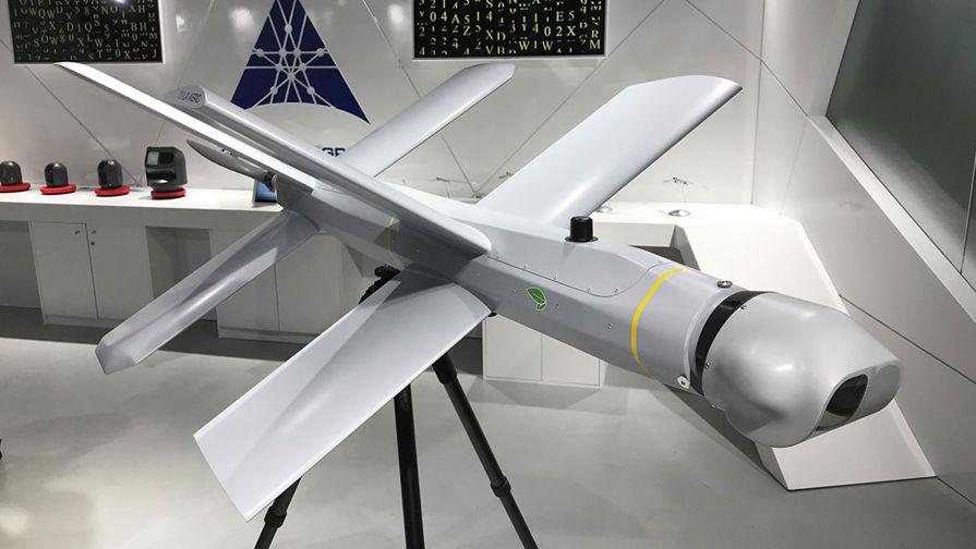 В России создали первую в мире систему «воздушного минирования» против БЛА