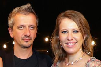 «Какая-то безысходность»: Собчак ответила на слухи о браке