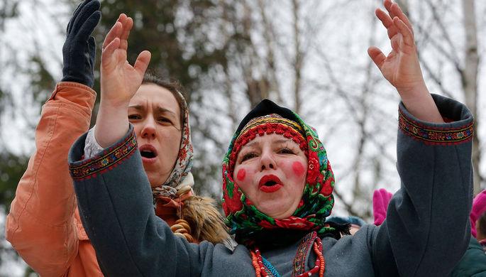 «Мягкая сила» России: как работают «перекрестные годы»