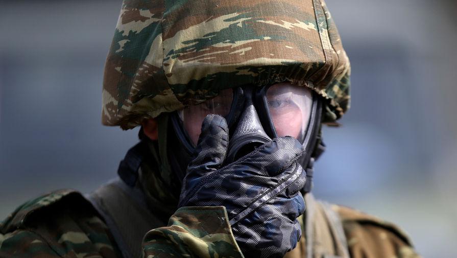 Отравили сами себя: боевики сорвали провокацию в Идлибе
