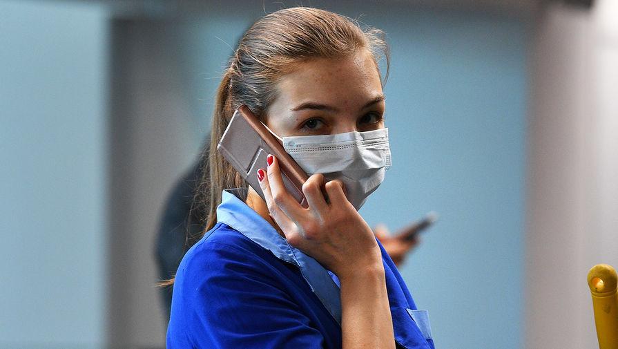 В Москве на продаже масок мошенники обманули фирму на миллион рублей