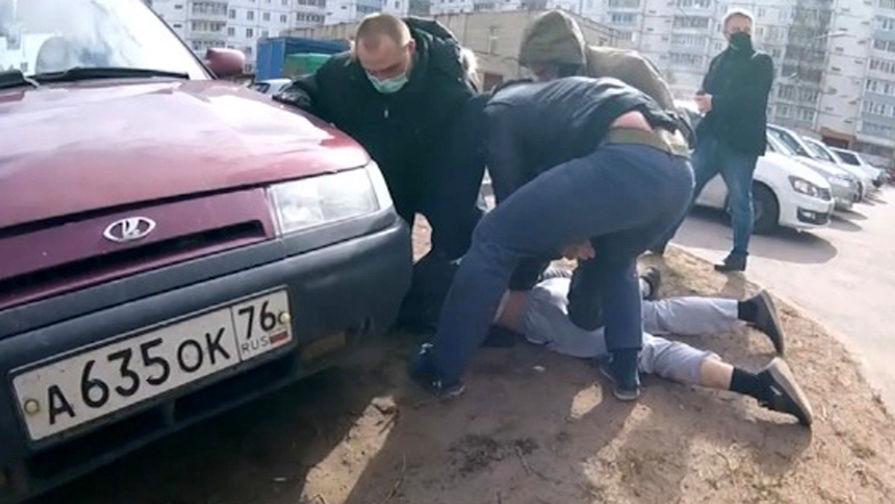 ФСБ пресекла контрабанду драгметаллов в ФРГ на 200 млн рублей