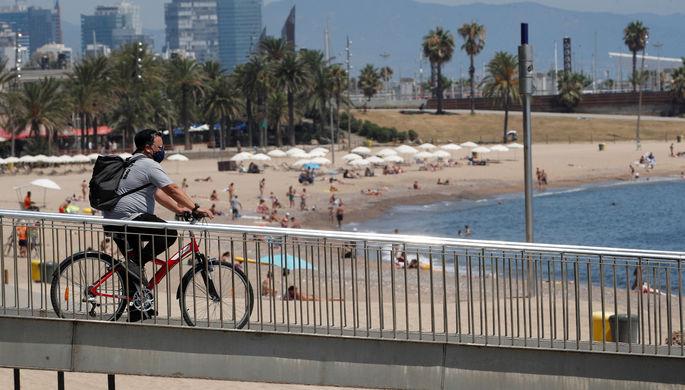 «Глупое решение»: испанцы озлобились на Великобританию