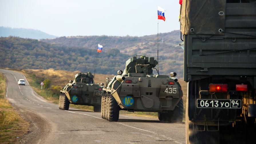 США и Францию беспокоит Турция: Россию просят прояснить роль Анкары в Карабахе