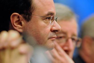 В отношении экс-министра финансов Греции будет начато парламентское расследование