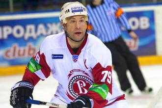 Капитан «Витязя» Алексей Трощинский посетовал на реализацию