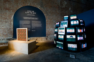 Открыт Основной проект Венецианской биеннале современного искусства