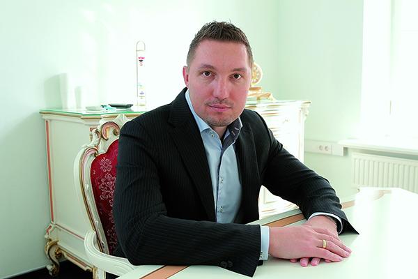 Дмитрий Мариничев