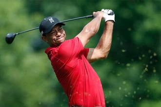 Тайгер Вудс (гольф) — $50,6 млн