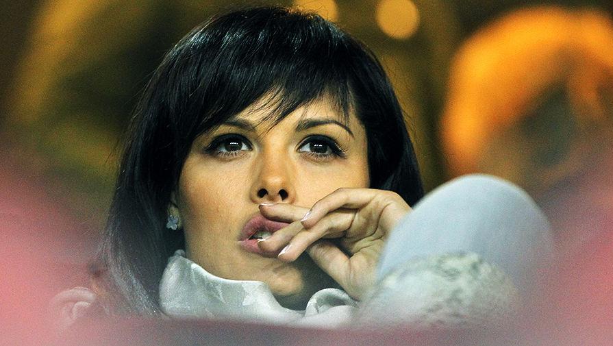 Мария Горбань, 29 лет