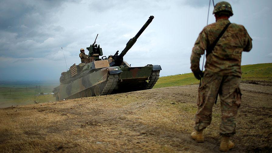 «Для мира Европы»: в США предложили продать танки Польше