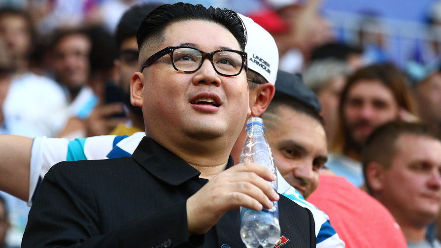 «Под номером один»: российский посол о визите Ким Чен Ына