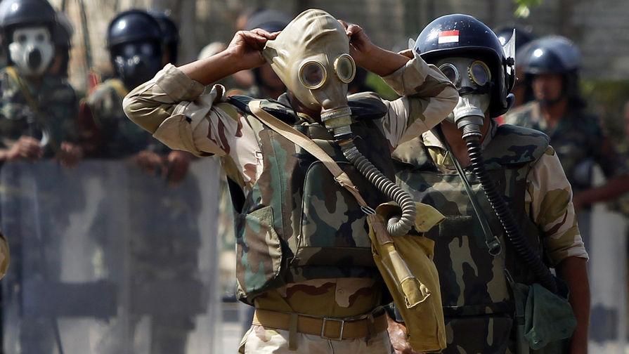 Египетские власти обвинили во внесудебных казнях