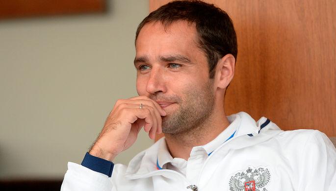 Арбитр Кирилл Левников в матче «Локомотив»- «Спартак»
