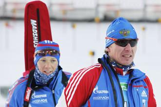 Иван Черезов снова в первой команде страны