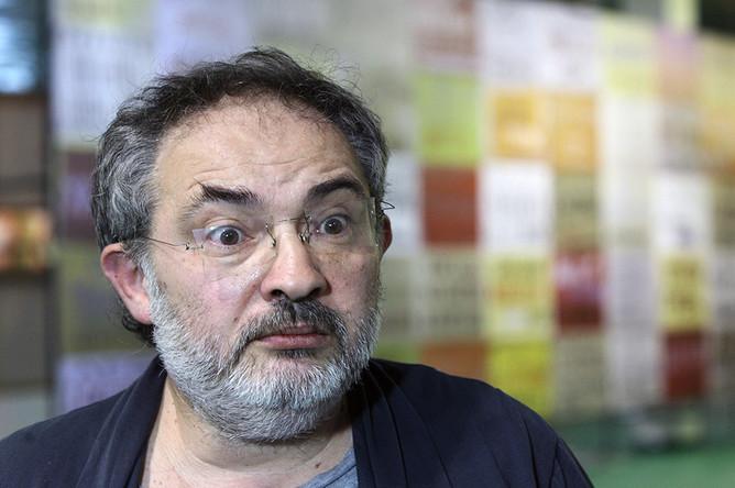 Марат Гельман уволен с поста директора пермского музея современного искусства