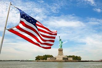 Агентство Fitch поставило рейтинг США на пересмотр