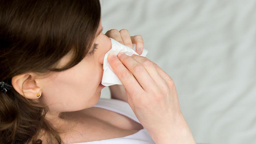 аллергия на ветер форум