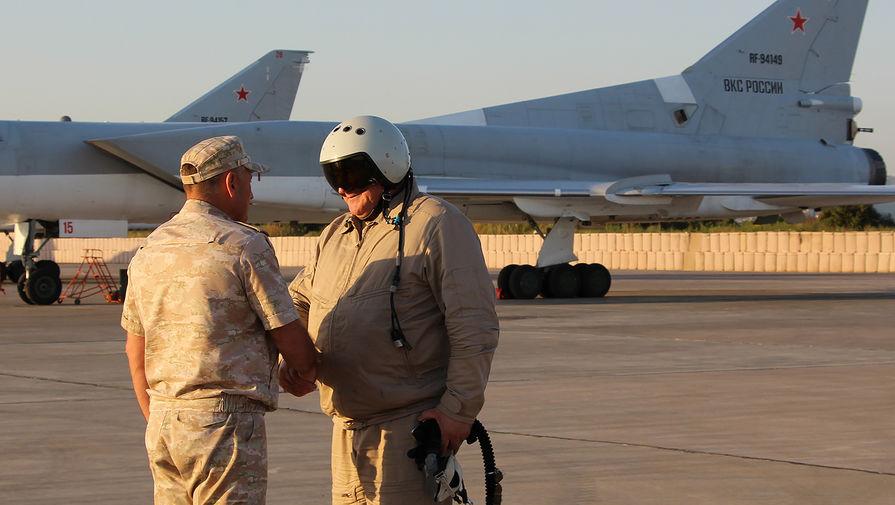 Приглашение на посадку: российская авиабаза Хмеймим в Сирии способна принять все типы самолетов