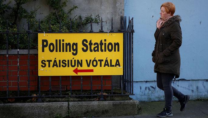 Жизнь после Brexit: кого выберет Ирландия