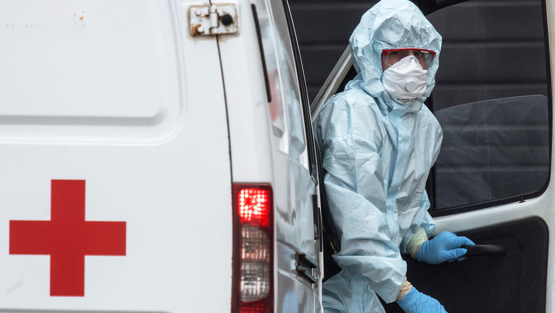 Врачи ответили на самые важные вопросы о коронавирусе - Газета.Ru