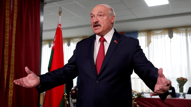 Лукашенко подписал план обороны Белоруссии - Газета.Ru   Новости
