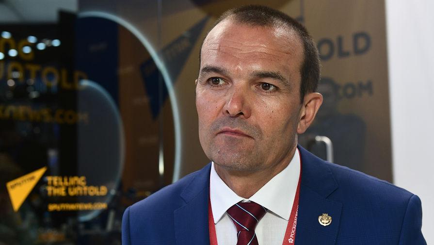 В «Единой России» задумались об исключении главы Чувашии из партии