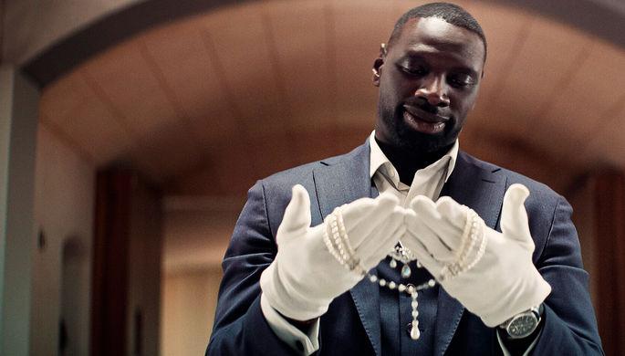 «Люпен» на Netflix: Омар Си из «1+1» обносит Лувр и мстит за отца с изяществом и вкусом