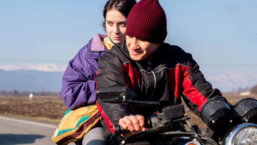Российский фильм Разжимая кулаки попал в программу фестиваля в Сан-Себастьяне