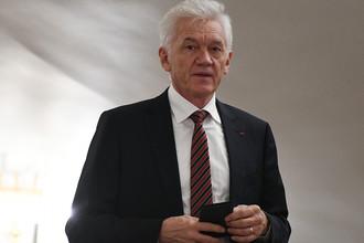 5) Основатель и основной акционер Volga Group Геннадий Тимченко ($16 млрд)