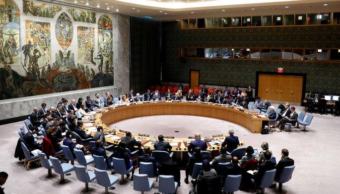 В ООН заявили о победе над ИГ