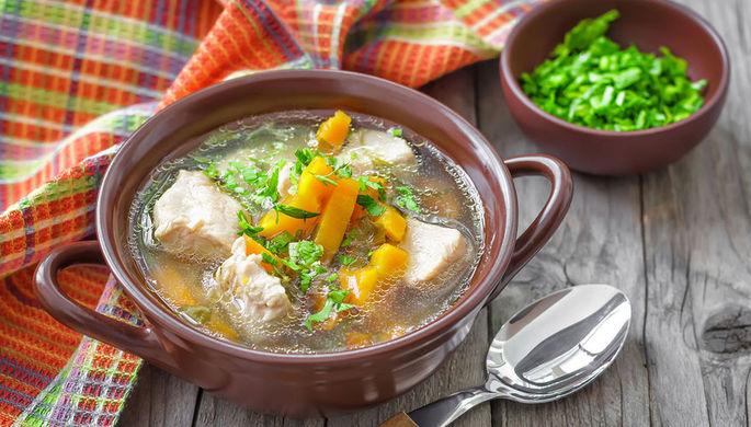 Вредный суп: что убивает россиян