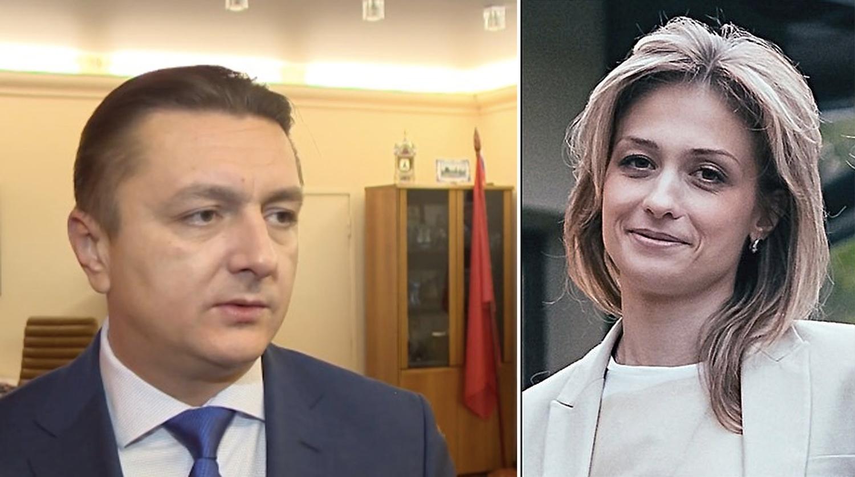 Экс-жену главы Раменского района спросили про убийство любовницы