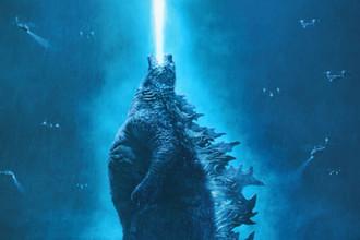 Кадр из фильма «Годзилла 2: Король монстров» (2019)