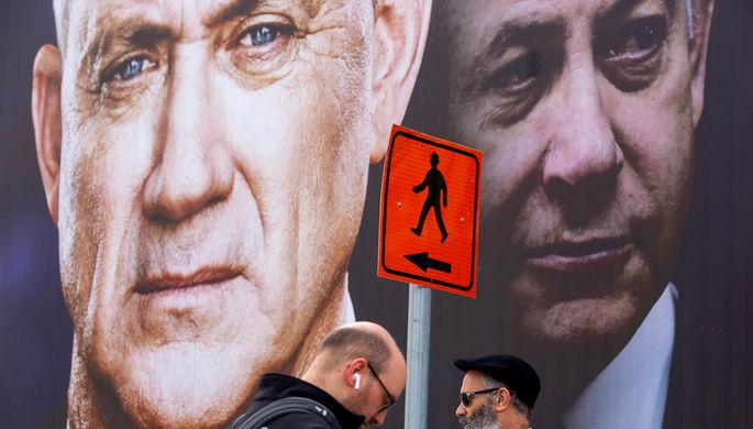 Без потерь не обошлось: Израиль получил правительство
