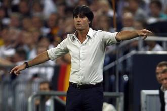 Йоахим Лев может возглавить «Челси» после Евро-2012
