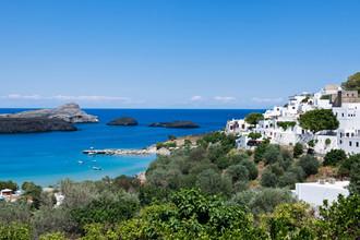 Недвижимость Греции становится доступнее