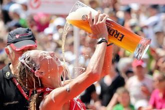 Вопрос о продаже пива на стадионах остается открытым