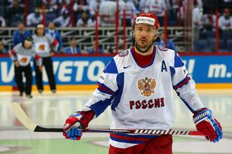 По мнению Виктора Пачкалина, Илья Ковальчук принял верное решение