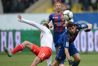 «Спартак» и ЦСКА — давние и неуступчивые соперники
