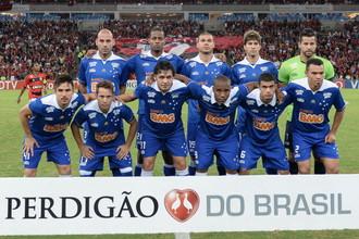 «Крузейро» из Белу-Оризонти завоевал третье звание чемпиона Бразилии