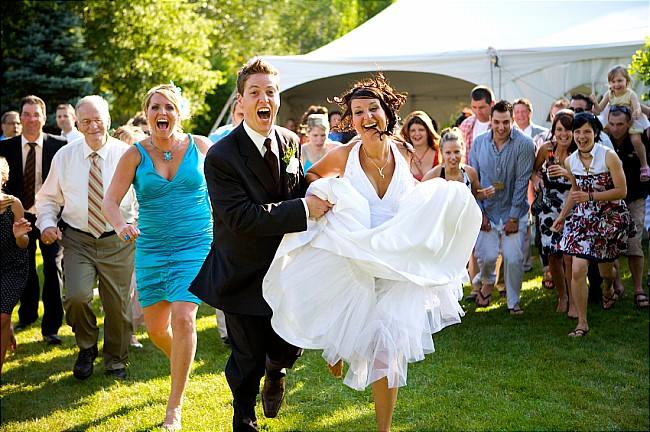 Сценарий проведения свадьбы для тамады 80