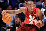 Кобе Брайант (баскетбол) — $49,5млн