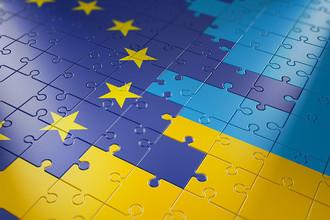 Украина вошла вЕвропу